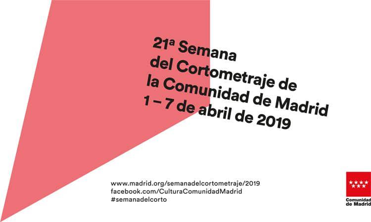 ALCINE se suma a la XXI Semana del Cortometraje de la Comunidad de Madrid