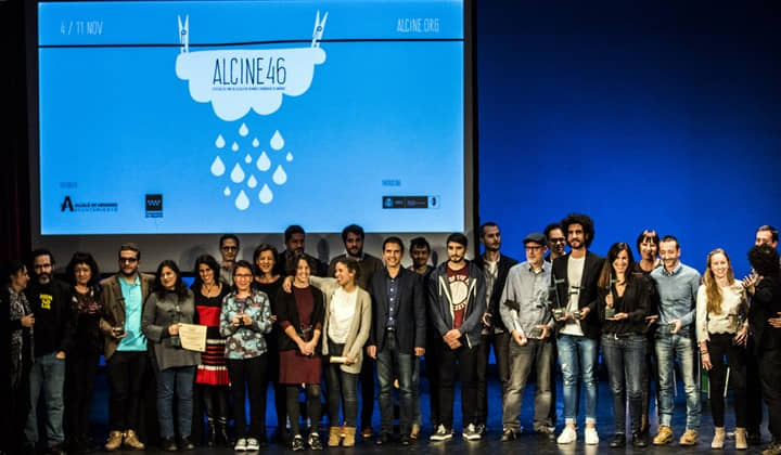 ALCINE46 Award-Winners