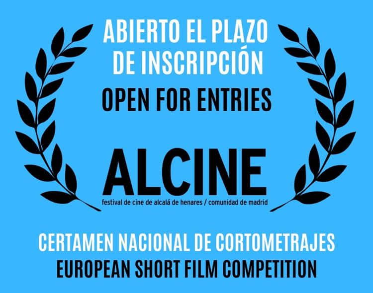 Deadline for submissions of short films to ALCINE49 is open