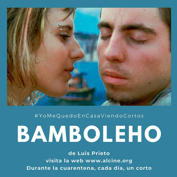 """""""Bamboleho"""", de Luis Prieto, la relectura de El barón rampante que conquistó Tribeca #YoMEQuedoEnCasaViendoCortos"""