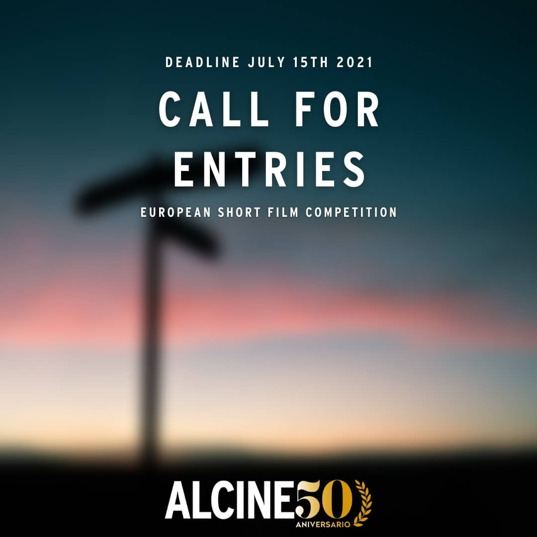 European Short Film Competition - Call for Entries