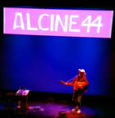 A nigth Music with #ALCINE44
