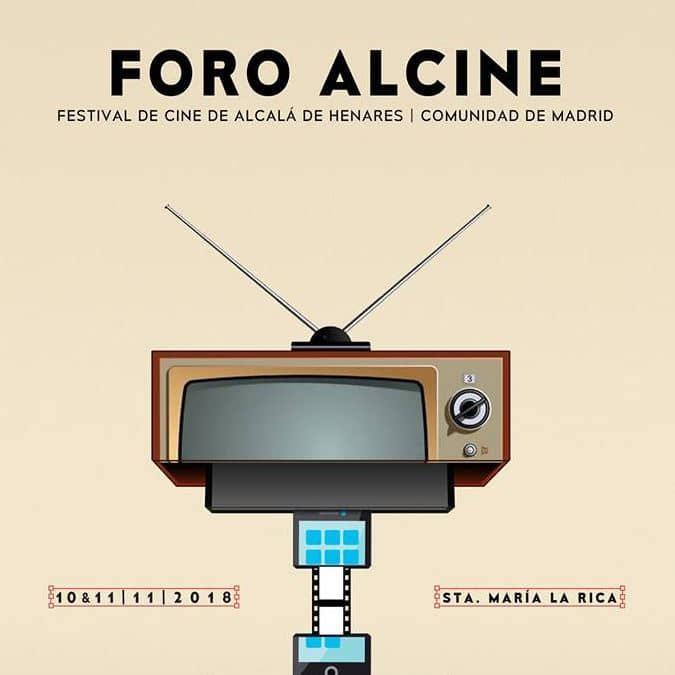 El fenómeno de las series de TV, en el Foro ALCINE