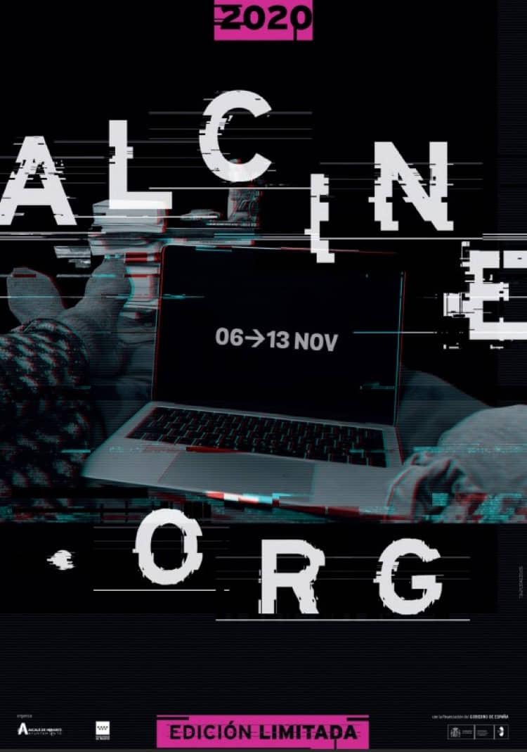 Disponible el catálogo oficial de ALCINE 2020 (Edición limitada)