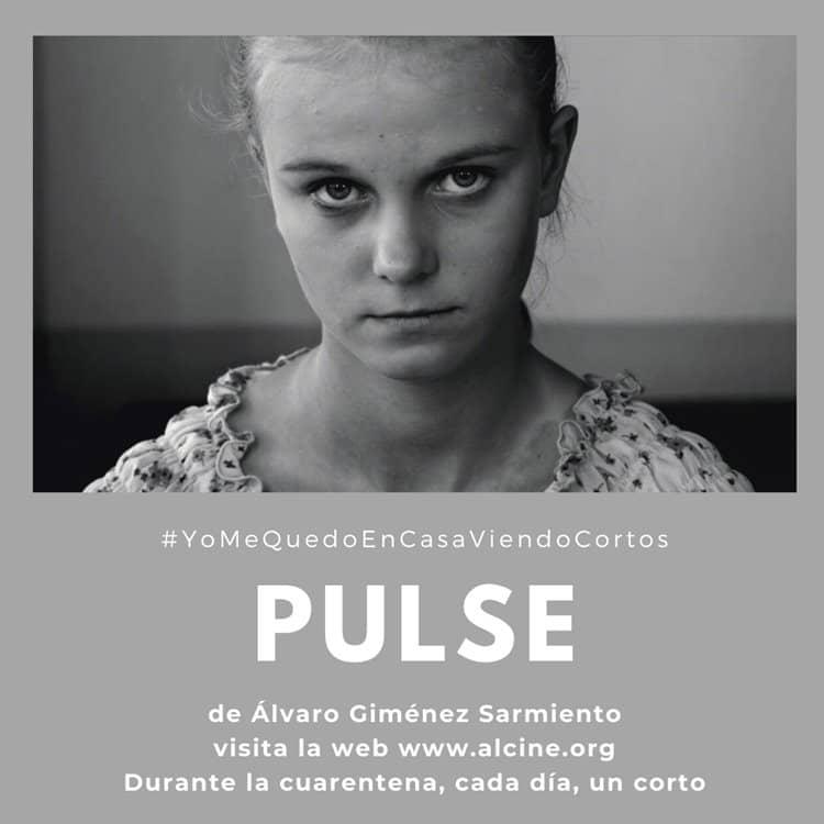 """""""Pulse"""", de Álvaro Giménez Sarmiento: nuevas formas de contar un crimen #YoMeQuedoEnCasaViendoCortos"""