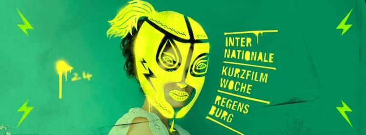 ALCINE, presente en varias secciones del festival de cine de Regensburg