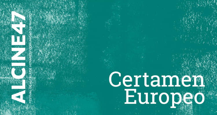 Final selection of the European Short Film Competition