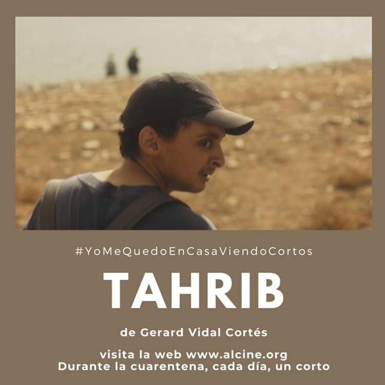 """""""Tahrib"""", el viaje en patera que puede ser el último #YoMeQuedoEnCasaViendoCortos"""