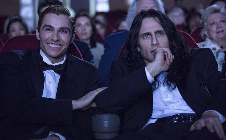 """The Disaster Artist"", en ALCINE Club, reivindica el impulso creativo por encima del talento"