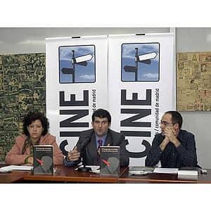 Presentación ALCINE33 (Alcalá)