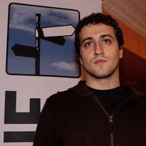 Guillem Morales director de El habitante incierto