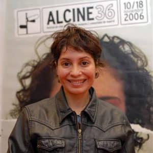 Tania Zambrano, dtora. de La Limace