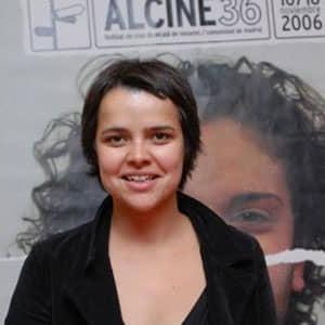 Margarida Leitão, directora de PARTE DE MIM, de Portugal