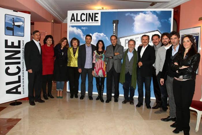 Clausura ALCINE 40