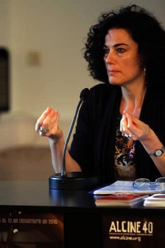 Shortlatino Encuentro con Hebe Tabachnik
