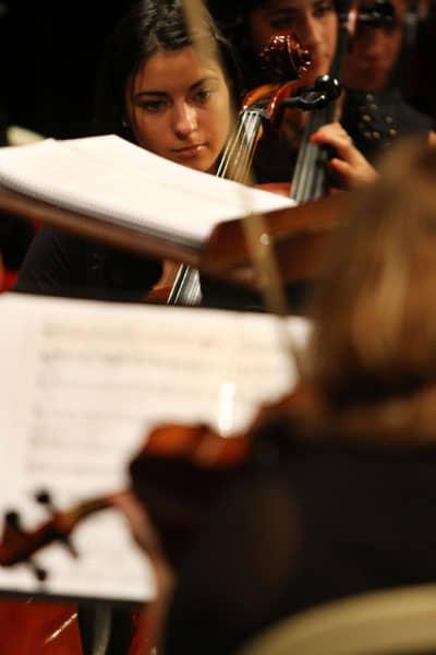 Orquesta Ciudad de Alcala