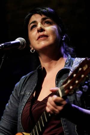 Presentación en el Corral de Comedias con Amparo Sánchez
