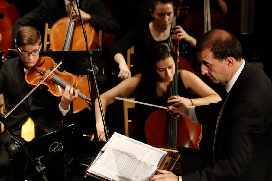 Orquesta Ciudad de Alcalá