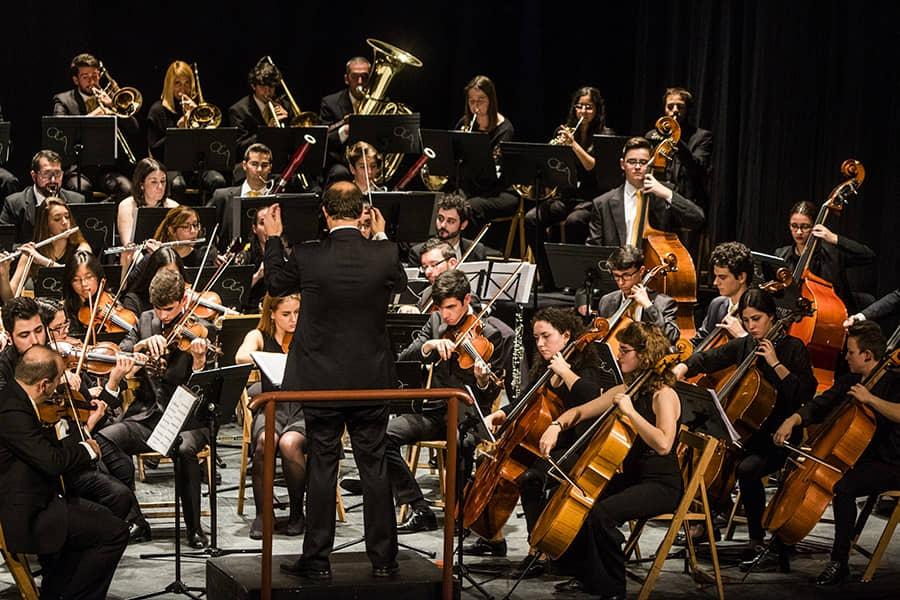 Concierto Orquesta Ciudad de Alcalá_1