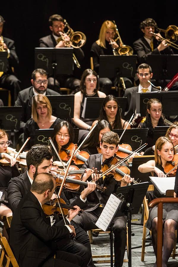 Concierto Orquesta Ciudad de Alcalá_5