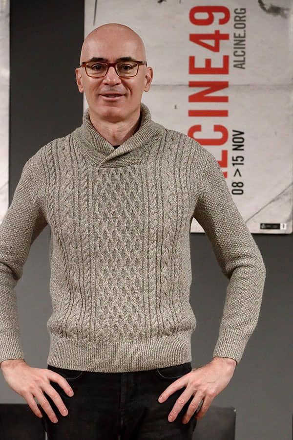 Julio Mas Alcaraz (Zapatos de tacón cubano), Premio Comunidad de Madrid