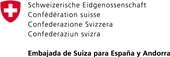 Embajada Suiza en España