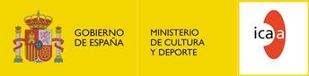 Con la financiación del GOBIERNO DE ESPAÑA. Instituto de la Cinematografía y de las Artes Audiovisuales