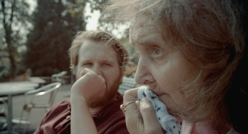 European short films (5)