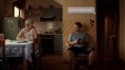 European Short Films (4)