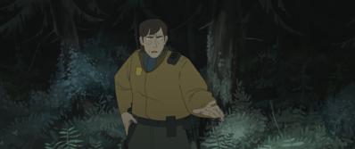 Danger Cartoon Show
