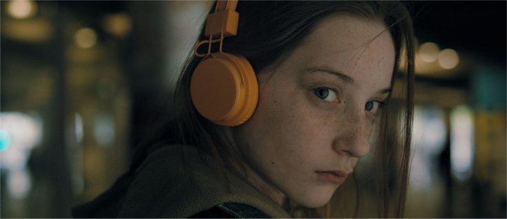 Language in Short Film (German)