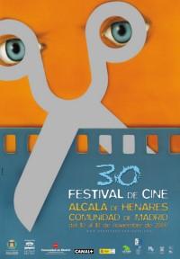 Cartel XXX Festival de Cine