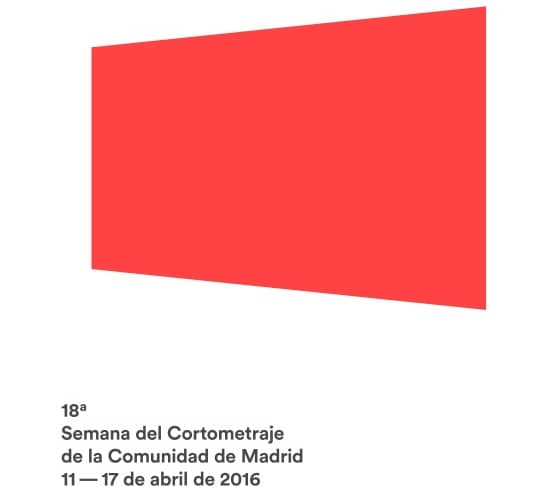Alcine se suma a la 18 Semana del Cortometraje de la Comunidad de Madrid
