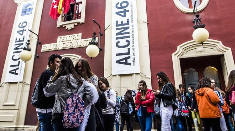 PRIMEROS COMPASES DE ALCINE46