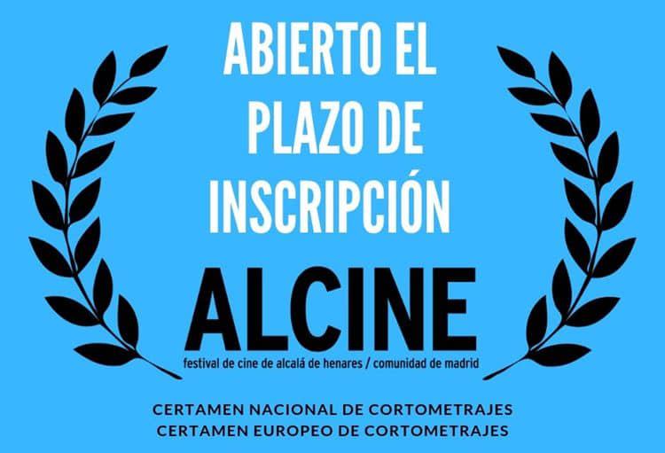 Abierto el plazo de inscripción para los certámenes de cortos de ALCINE49