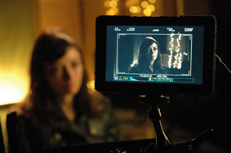'Cineastas emergentes', nuevas directoras que reivindican su lugar en el cine