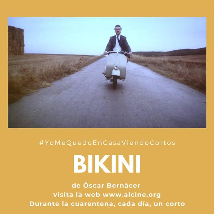 """""""Bikini"""", el alcalde de Benidorm y Franco en una comedia que hace historia #YoMeQuedoEnCasaViendoCortos"""