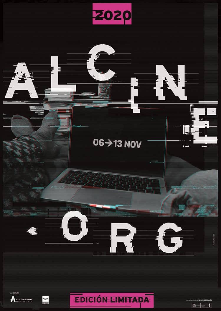 Se acerca ALCINE 2020 (limited edition)