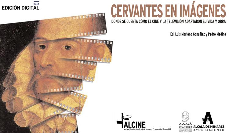 'Cervantes en imágenes' entra en la era digital