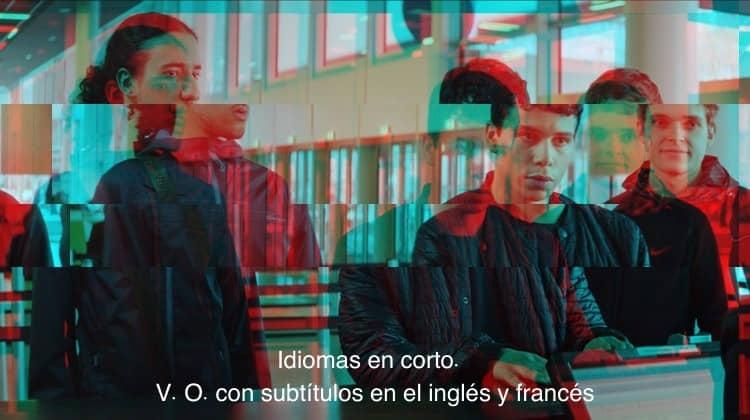 ALCINE 2020 (limited edition) entra en las aulas vía 'streaming'