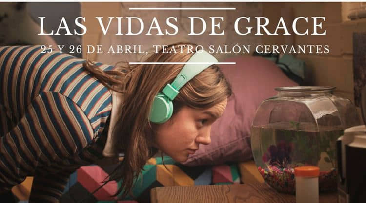 """""""Las vidas de Grace"""", el retrato de los adolescentes olvidados, en ALCINE Club"""