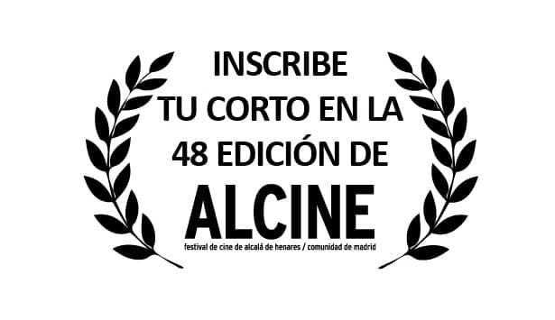Abierto el plazo de inscripción de cortometrajes para ALCINE48
