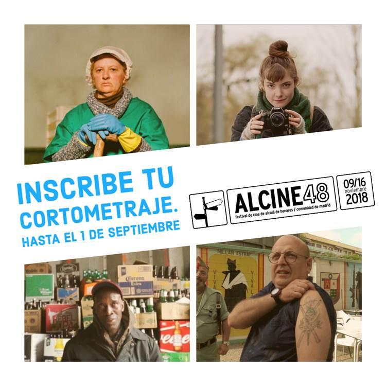 Última semana para inscribir cortometrajes al Certamen Nacional