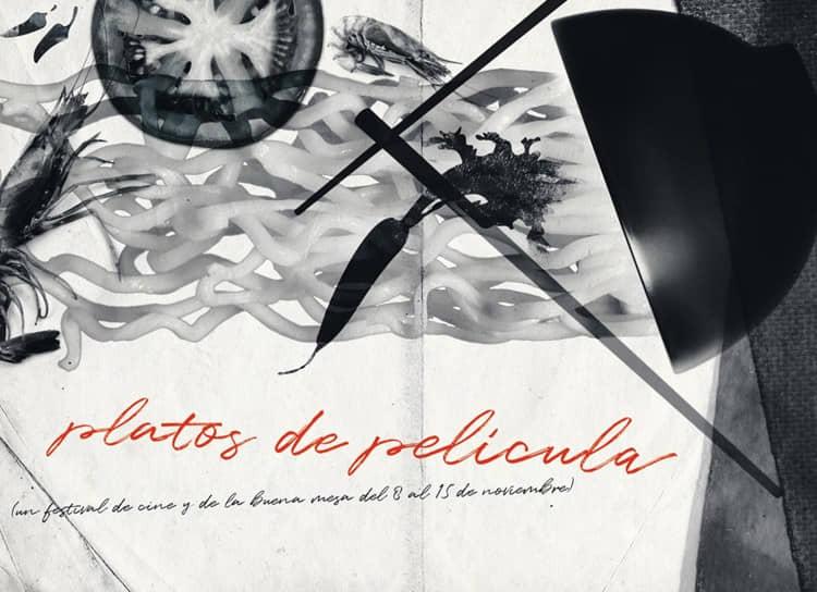 Platos de película, paseo cinematográfico y culinario por Alcalá