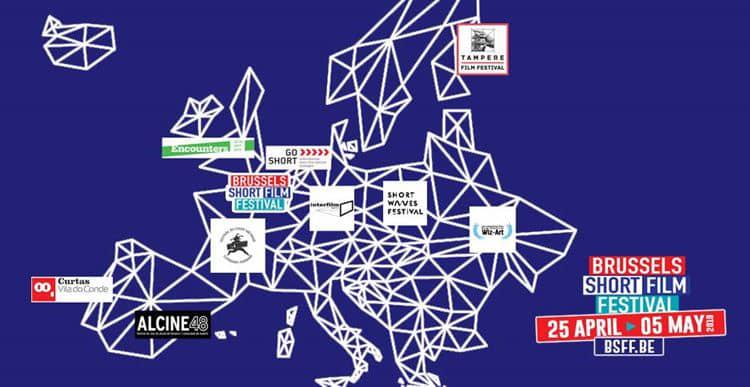 Diez festivales del continente, entre ellos ALCINE, otorgan el primer Premio del Público Europeo de Cortometrajes