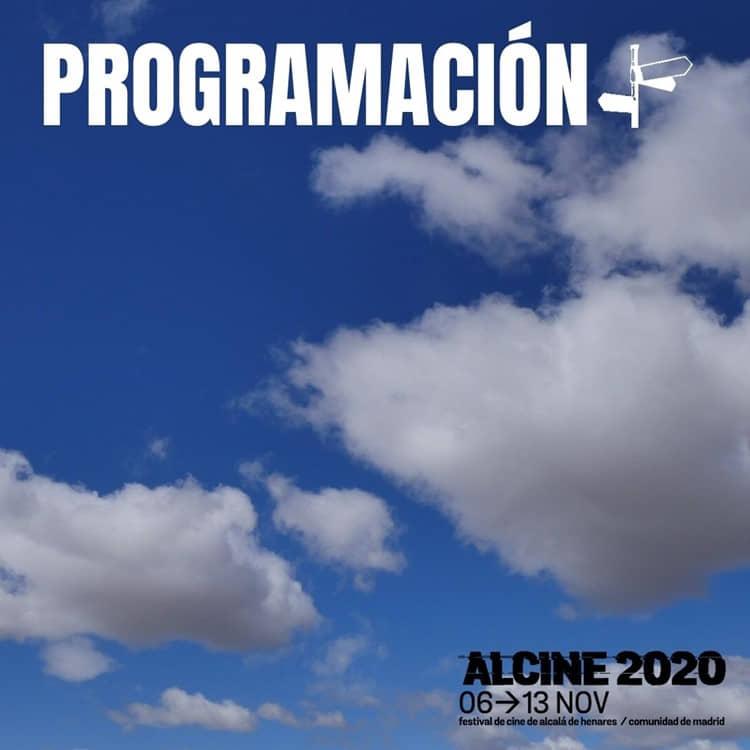 Ya puedes consultar la programación de ALCINE2020 (Edición limitada)