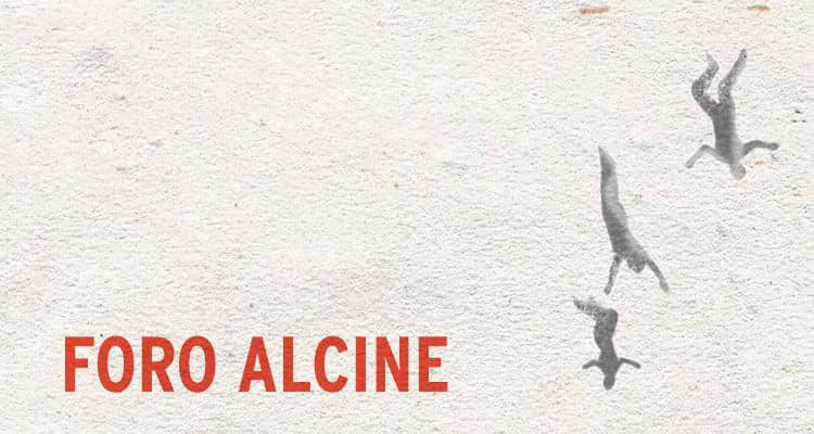 Foro ALCINE propicia el diálogo, el encuentro y el debate