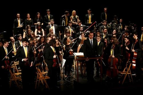 Concierto: Orquesta Ciudad de Alcalá. Música desde la pantalla grande.
