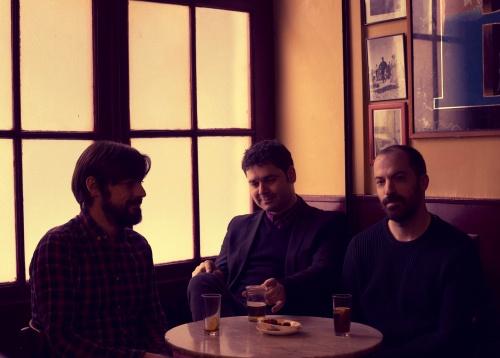 Short Music: Joe Crepúsculo + Tigres Leones + Las Despechadas Pinchadiscos