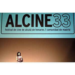 Inauguración ALCINE33
